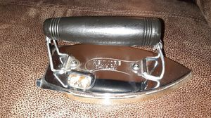 Antique Iron Kenmore folding Iron for Sale in Dallas, TX