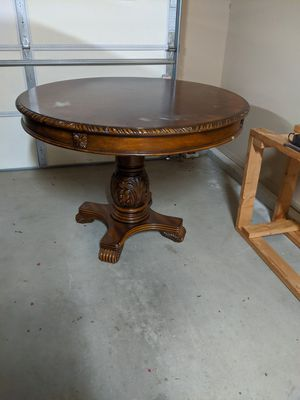 Dining room table for Sale in Skiatook, OK