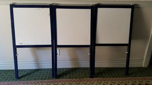 white board / chalkboard signs for Sale in Sanger, CA