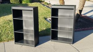 Bookshelf-2 for Sale in Modesto, CA