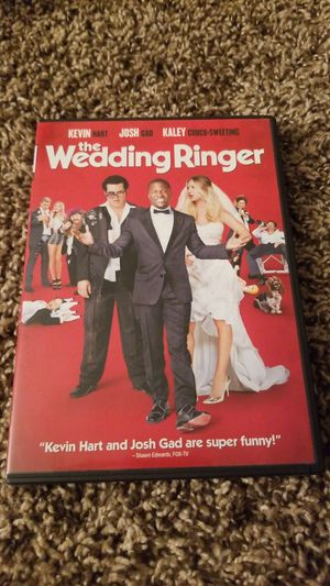 The Wedding Ringer for Sale in Riverside, CA