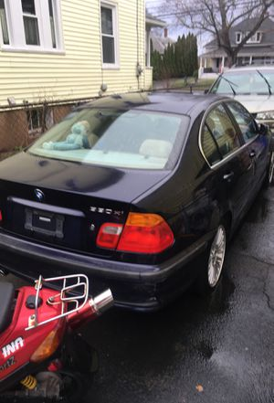 2001 BMW 3 Series for Sale in Hartford, CT