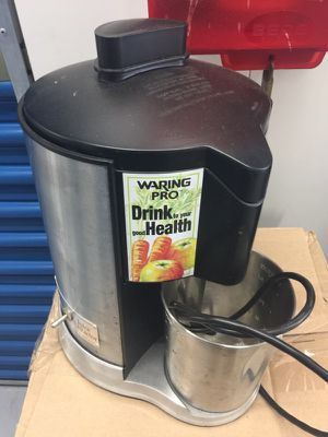 PRO JUICER by Waring for Sale in Rockville, MD