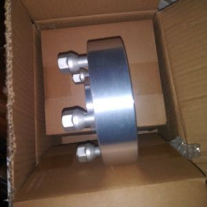 1.5in Billet Aluminum Hubcentric Wheel Spacers for Sale in Lathrop, CA