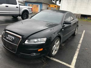 Audi a6 2005 for Sale in Seattle, WA