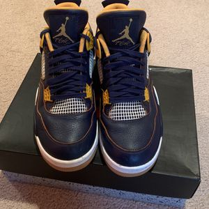 Jordan 4 Retro 'Dunk From Above' Size 12 for Sale in Everett, WA