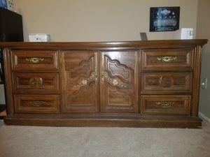 Large dresser for Sale in Austin, TX