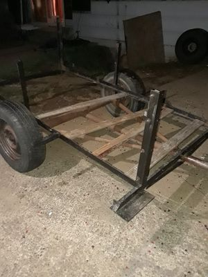 5x8 utility trailer. for Sale in Portland, OR