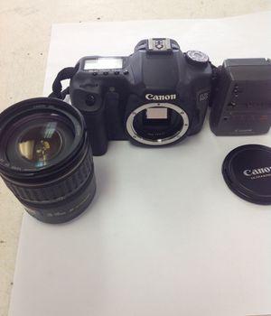 Canon 50D camera for Sale in Pasadena, TX