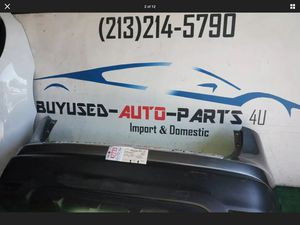 2017 2018 NISSAN ROGUE REAR BUMPER COVER OEM UE42233 for Sale in Compton, CA