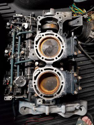 Yamaha 1200 xlt engine 65U PV for Sale in Miami, FL