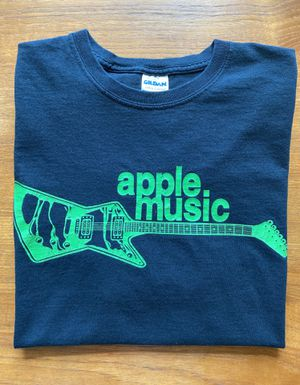 Apple Music Portland T Shirt for Sale in Portland, OR