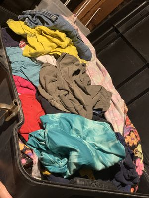 Free Woman's Clothes for Sale in Dallas, TX
