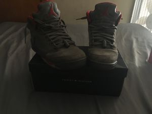 Air Jordan 5 Bape for Sale in Cleveland, OH