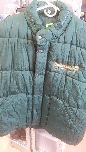 Timberland VTG Vest Size L for Sale in Orlando, FL