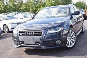 2012 Audi A4 for Sale in Stafford, VA
