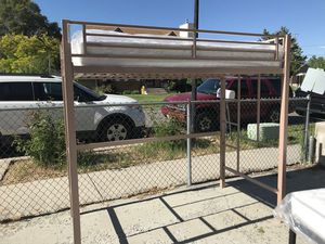 Twin size bunk bed for Sale in West Valley City, UT