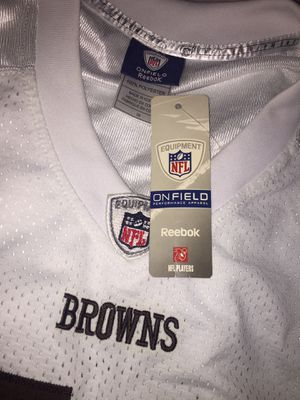 RARE BRAND NEW PEYTON HILLIS NFL JERSEY for Sale in Baltimore, MD