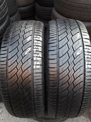 245/70-16 #2 tires for Sale in Alexandria, VA