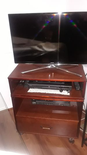 TV Stand Swivel Top for Sale in Rockville, MD
