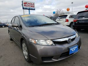 2011 Honda Civic Sdn for Sale in Hamilton, OH