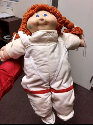 This is an astronaut cabbage patch kid in good shape. for Sale in Holland, MI