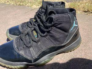 Jordan 11 Gamma size 10 for Sale in Hayward, CA