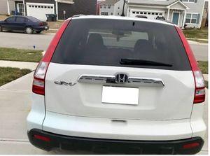 Very good 2007 Honda CRV Wheelsss-Runsmazing for Sale in Richmond, VA