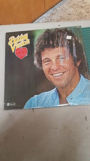 Bobby Vinton LP album for Sale in Lakewood, WA