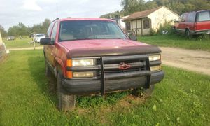 94. Blazer 4wd auto for Sale in Clymer, PA