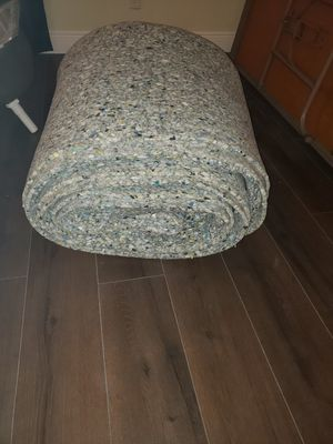 Carpet pad for Sale in Atlanta, GA