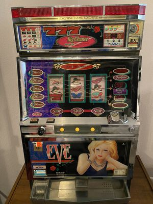 Slot machine for Sale in Lubbock, TX