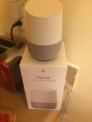 Google speaker for Sale in Lexington, SC