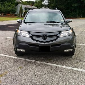 SUPERB FOR SALE ACURA MDX 2007 GRAY for Sale in Los Angeles, CA