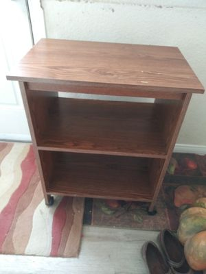 Small shelf 23 inches for Sale in Redlands, CA