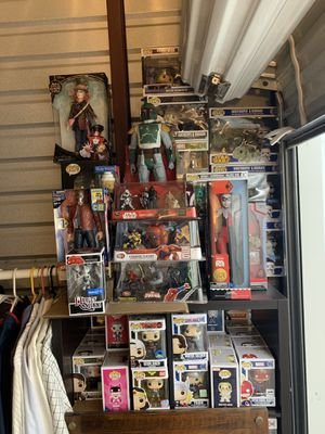 Storage unit sale for Sale in Leander, TX
