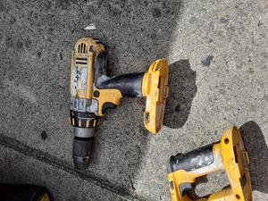 Dewalt drill for Sale in Yardley, PA