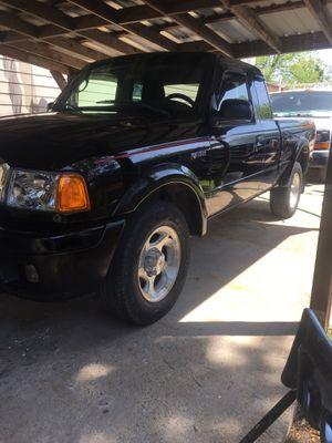 Ford Ranger 2004 for Sale in Houston, TX