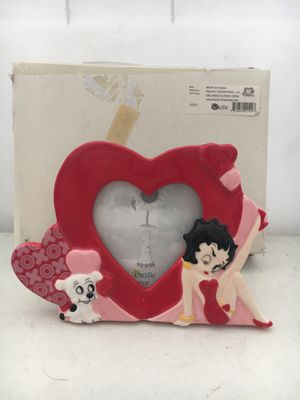 New Small Picture Betty Boop frame for Sale in Palm Bay, FL