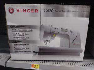SINGER C430 for Sale in Ontario, CA