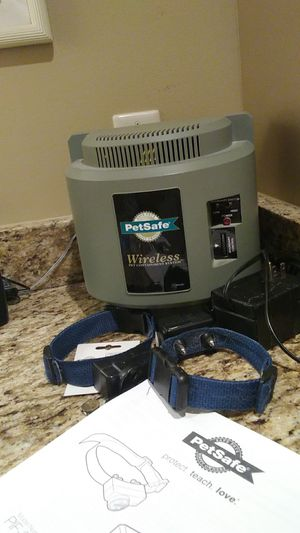 PetSafe Wireless Fence for Sale in Maumee, OH