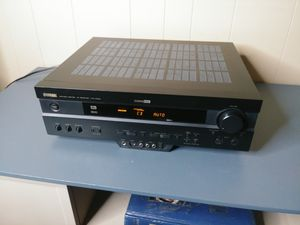 Yamaha Home Theatre Stereo Receiver for Sale in Tulsa, OK