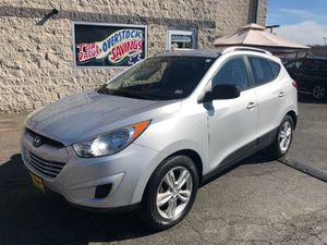 2011 Hyundai Tucson for Sale in Falls Church, VA