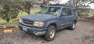 2001 Ford explorer awd for Sale in Prineville, OR