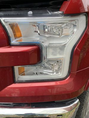 2017 driver side headlight LED for Sale in District Heights, MD