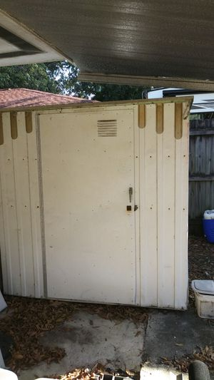 Shed for Sale in St. Petersburg, FL