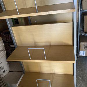 3 Store Fixtures for Sale in Riverside, CA