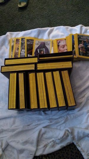 National Geographic for Sale in Evansville, IN