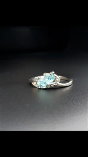 Sterling Silver ring Size 7 for Sale in Bonita, CA