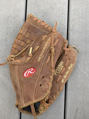 Rawlings Baseball Glove for Sale in Oak Lawn, IL